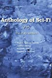 Anthology of Sci-Fi V15, the Pulp Writers