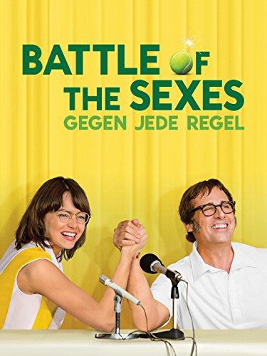 Battle of the Sexes - Gegen jede Regel (4K UHD)
