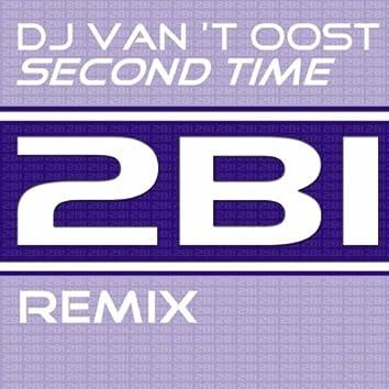 Second Time (2B1 Remix)