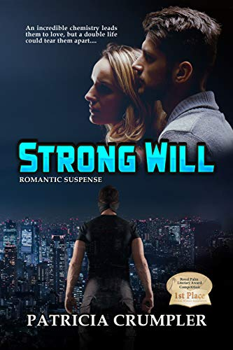 Strong Will by [Patricia Crumpler]