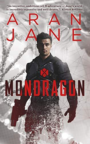 Mondragon (English Edition)