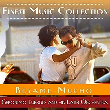 Finest Music Collection: Besame Mucho