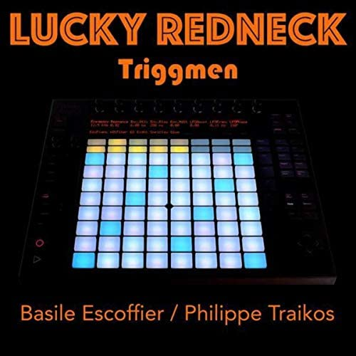 Philippe Traikos & Basile Escoffier feat. Triggmen