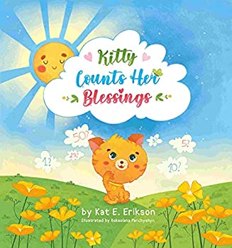 Kitty Counts Her Blessings