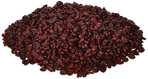 Traverse Bay Fruit Dried Cranberries, 4 Pound