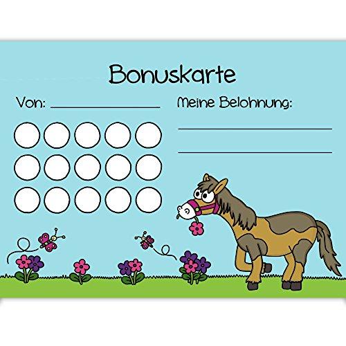 27 Bonuskarten, 216 Lobsticker Belohnungen zum Ankreuzen Belohnungssystem f/ür Kinder - Aufkleber mit 12 Motiven