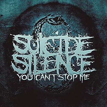 You Can't Stop Me (Bonus Version)