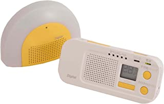 タカラトミー デジタル安心ベビーモニター 2Way DX TOMY4904810378518