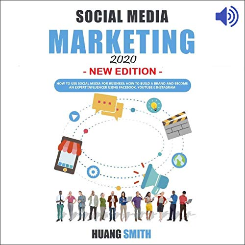 Social Media Marketing 2020 New Edition cover art