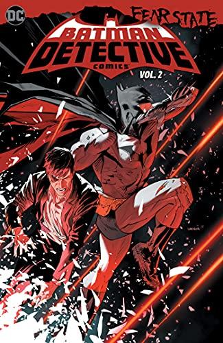 Batman: Detective Comics Vol. 2: Fear State (Batman:...