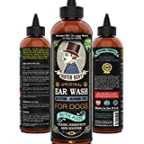 Mister Ben's Most Effective Dog Ear WASH Voted The Best Dog Ear Cleaner