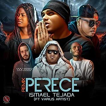 Perece (Remix) [feat. Darknuc el Gladiador, Gera MC, Jc el Discipulo Amado, Doncell & Araik]