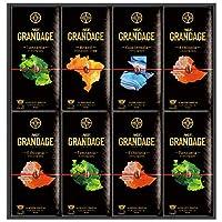 AGF グランデージ ドリップコーヒーギフト GD-50N 4232-053 【お届け先不可地域:北海道・沖縄・離島】