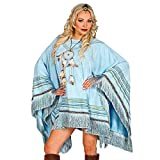 Widmann 43364 - Disfraz de india para adulto, para mujer, beige, XXL , color/modelo surtido