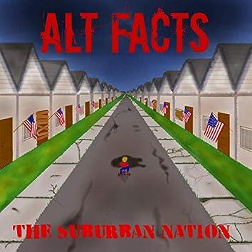 The Suburban Nation