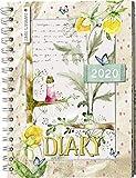 Daphne's Diary – Taschenkalender 2020 -