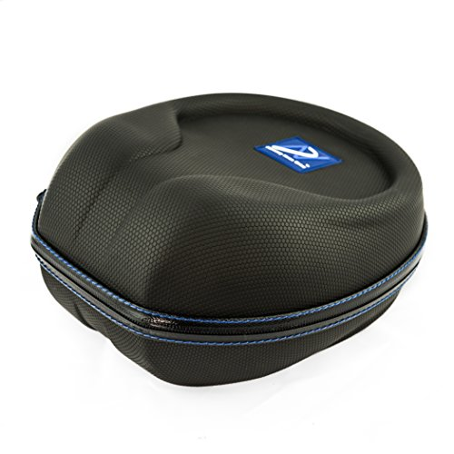 Upgrade Carrying case for Turtle Beach Ear Force Stealth 450, Stealth 600, Stealth 700, Atlas Three, Elite 800/800X, XO Seven, XO Four, Ear Force Stealth 520 420X 500X 500P Headphones and More