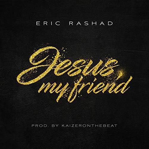 Eric Rashad