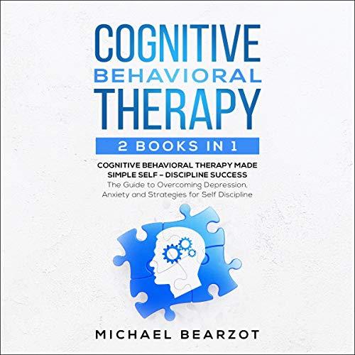 Cognitive Behavioral Therapy Titelbild