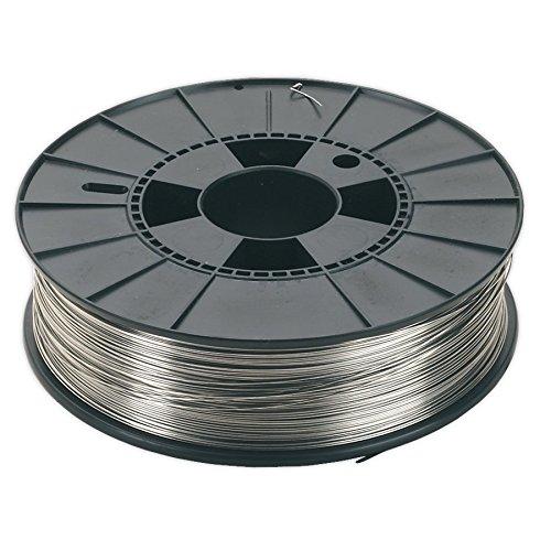 0,8 mm x 0,7 kg Spool 316 Lsi IN ACCIAIO INOX mig filo