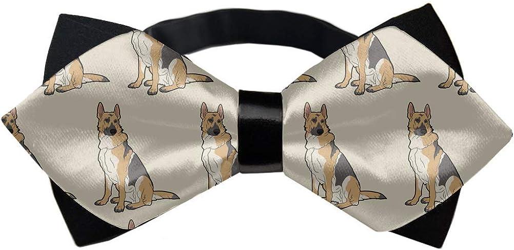 Bowtie, Pre-Tied Adjustable Tuxedo Bow Tie - Gift for Boys Teens Mens