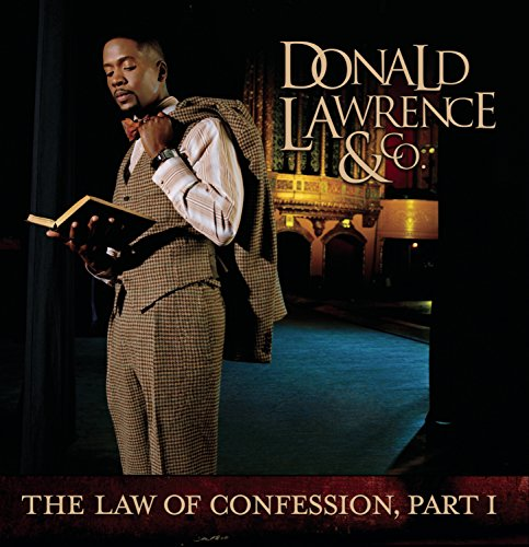 Top donald lawrence law of confession for 2021
