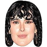 Rumer Willis (Curls) Masques de celebrites