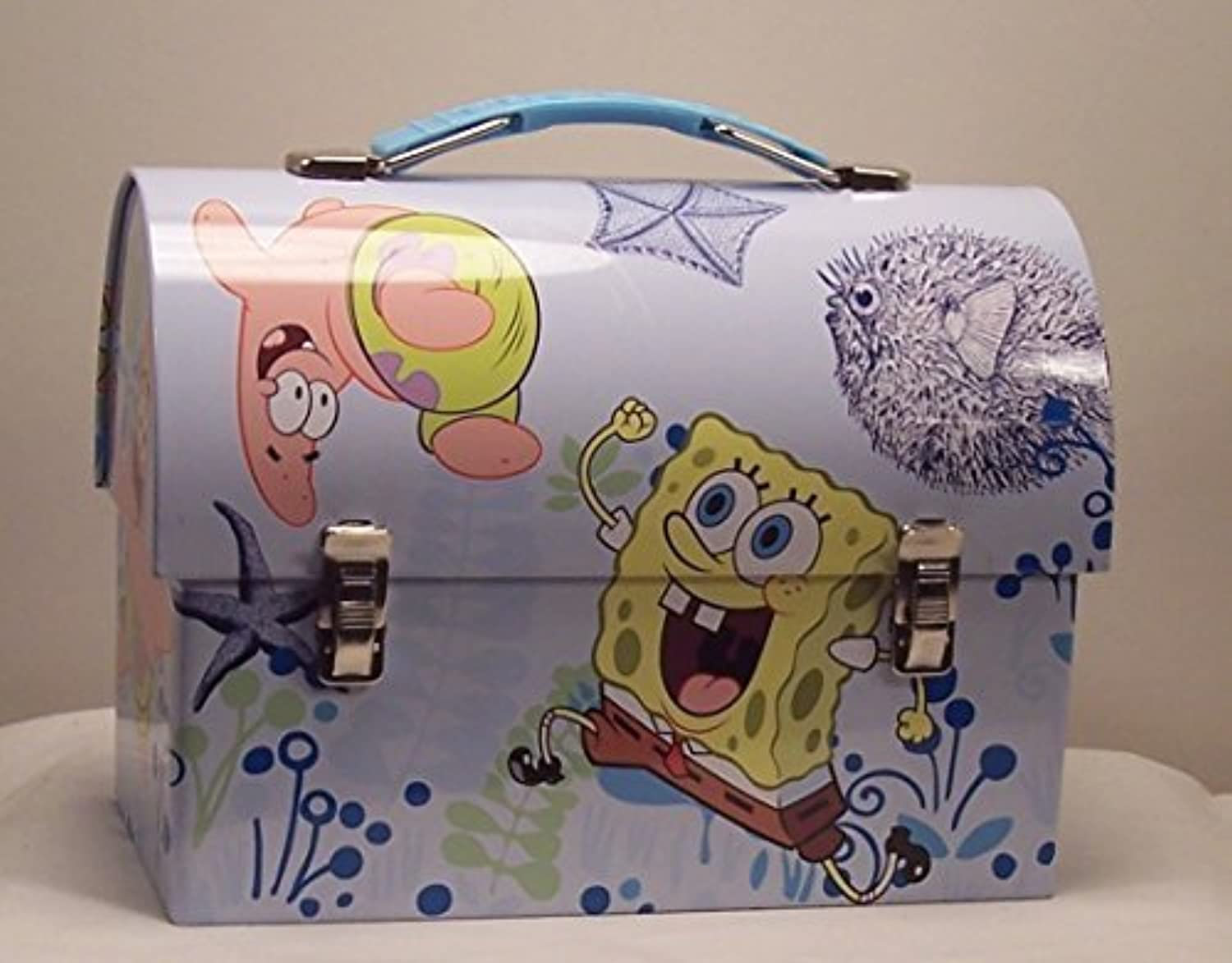 Spongebob Squarepants Light blu lavorouomos Tin autory tutti by SpongeBob SquarePants