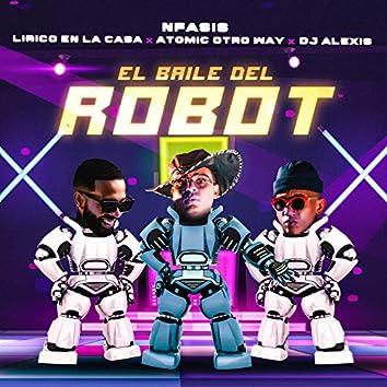 El Baile del Robot