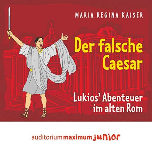 Der falsche Caesar Titelbild