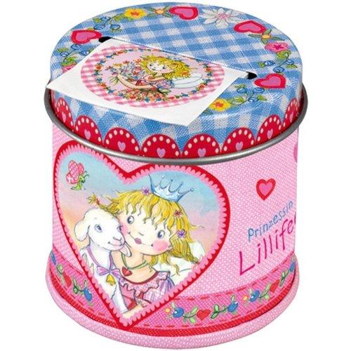Spiegelburg 21683 Stickerbox Prinzessin Lillifee