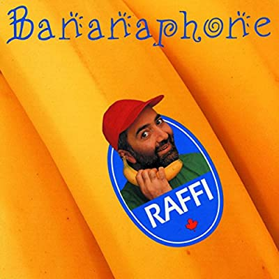 Bananaphone from New Rounder