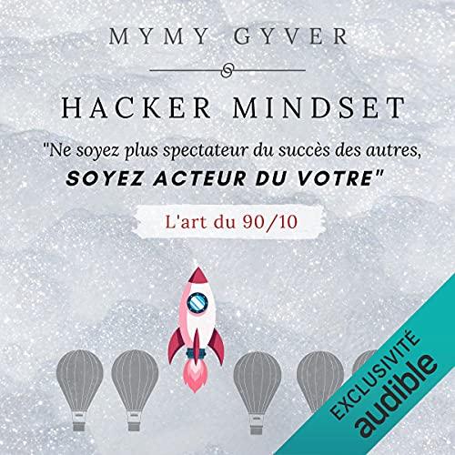 Couverture de Hacker Mindset