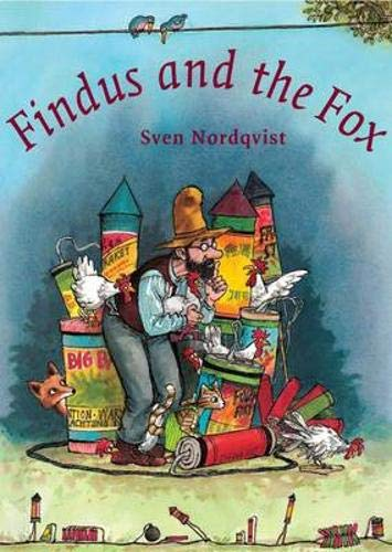 Findus and the Fox (Findus & Pettson)の詳細を見る