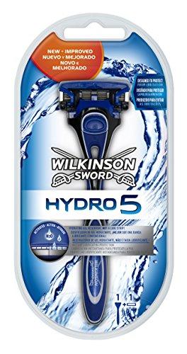 Wilkinson - Hydro 5 - Rasoir pour Homme