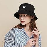 Immagine 1 maoxintek cappello pescatore pieghevole cotone