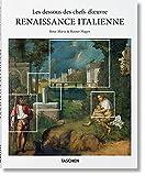 Les dessous des chefs-d'oeuvre. La Renaissance italienne - BA