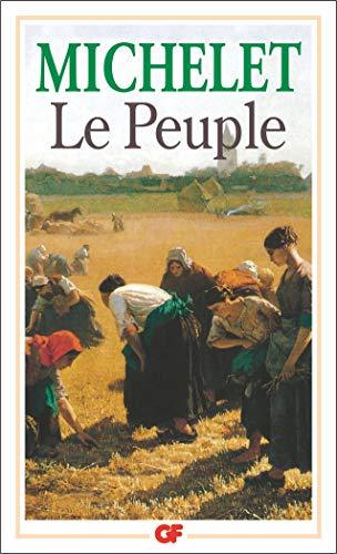 Le peuple (Littérature et civilisation)