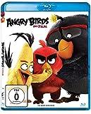 Die Blu-ray zu Angry Birds: Der Film bei Amazon
