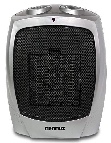 Radiador 750w  marca Optimus