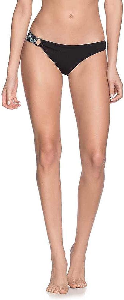 Maaji Women's Standard Ring Side Reversible Signature Cut Bikini Bottom Swimsuit