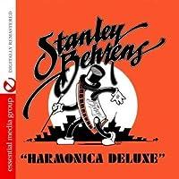 Harmonica Deluxe