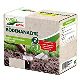 Cuxin Bodenanalyse Test-Set (3 Tests) 2in1...