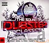 The Sound of Dubstep Classics - Ministry of Sound Pres.