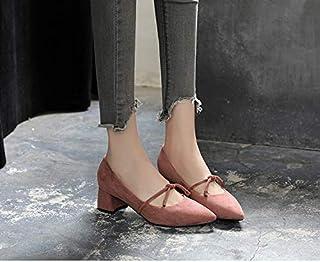Zapatos esBean Amazon MujerY Para De Tacón 8kwO0nP