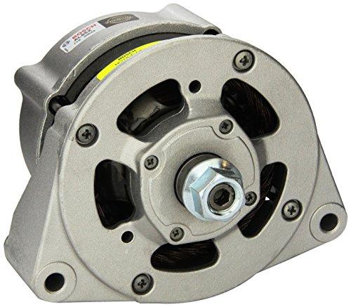 Bosch AL65X - MERCEDES-BENZ Alternador Reman Premium