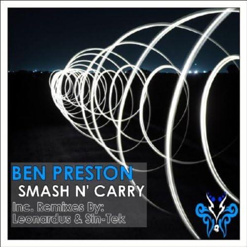 Ben Preston