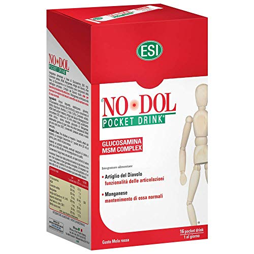 No-Dol - 16 Pocket Drink