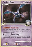 Pokemon - Crobat [G] (47) - Platinum