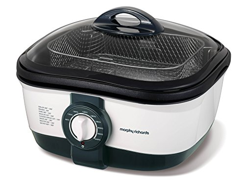 Morphy Richards 48615EE IntelliChef 8 in 1 Multikocher